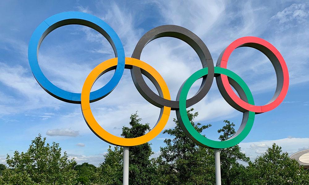 Olympische Spelen - Unsplash
