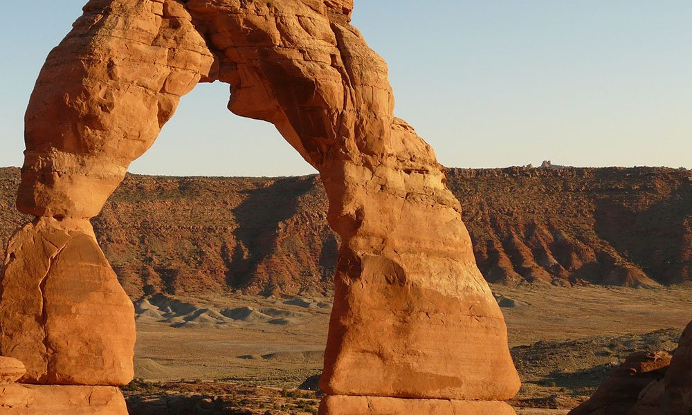 Arches National Park - Pixabay