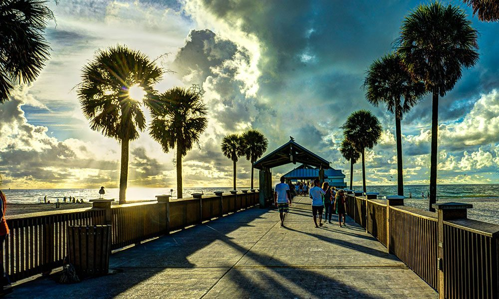 Clearwater Beach - Pixabay