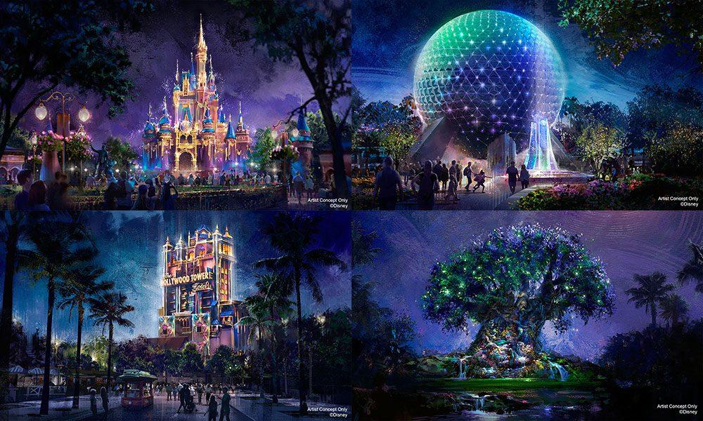 Disney World - Disney via WDW News