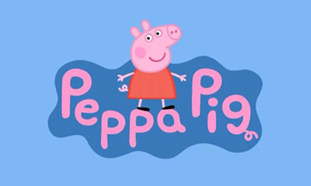 Peppa Pig - Fair Use