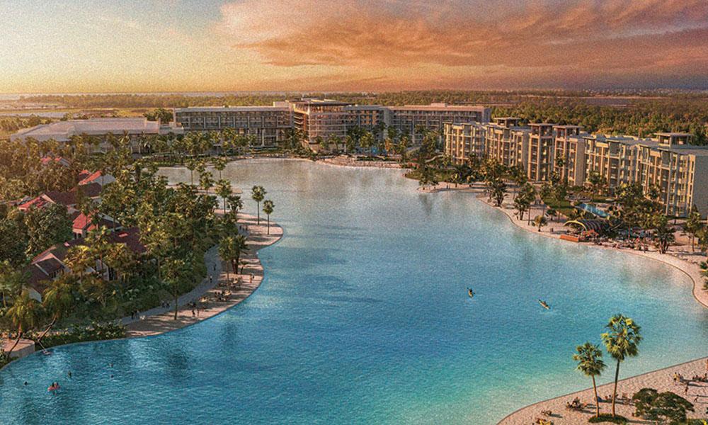 Evermore Orlando Resort - Evermore Orlando Resort