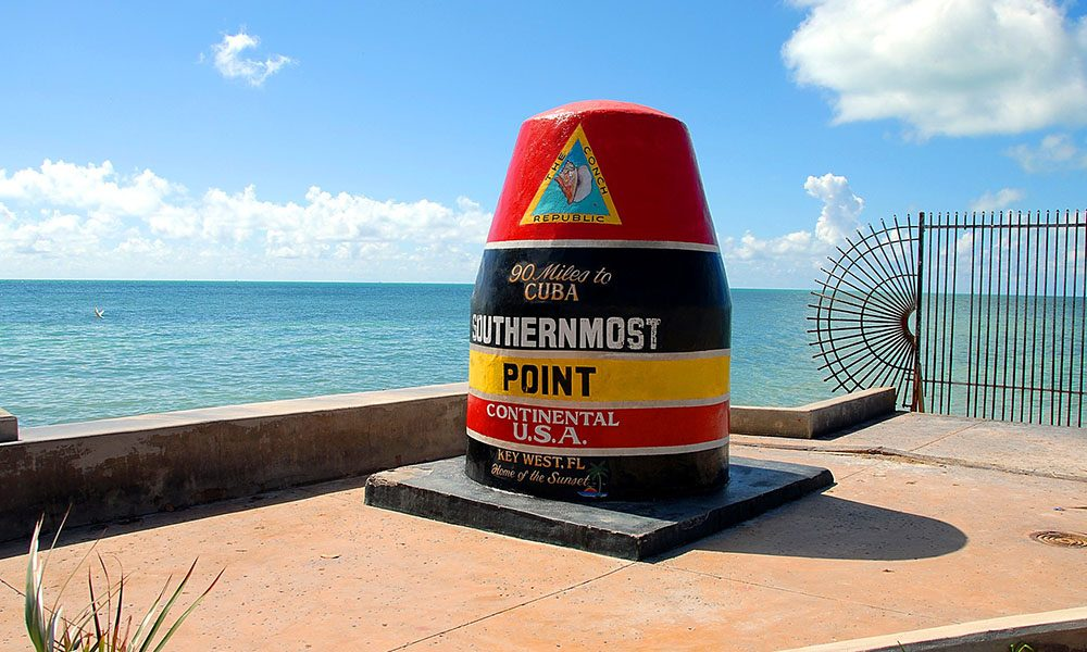 Florida Keys - Pixabay