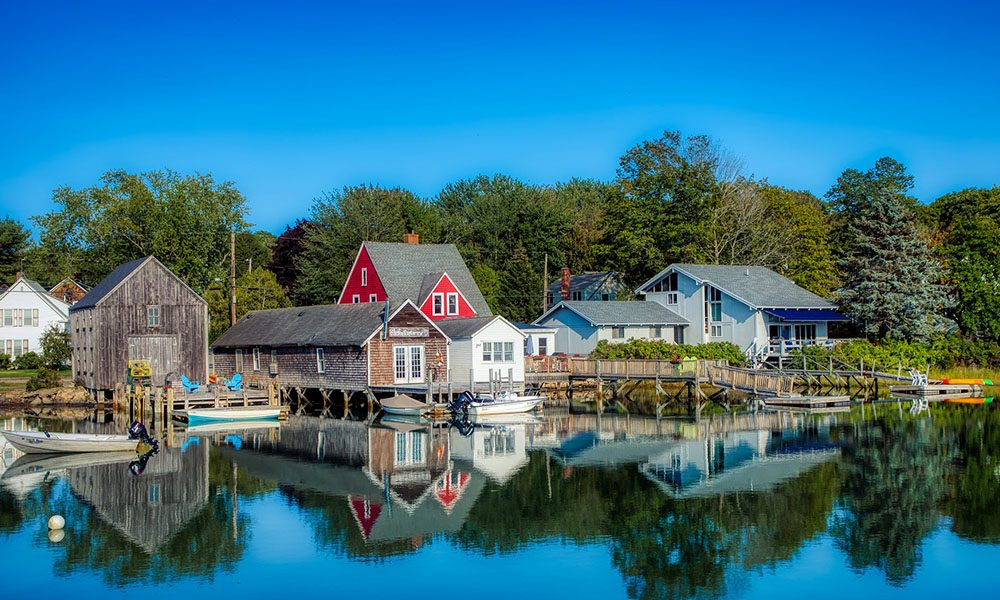 Kennebunkport - Unsplash