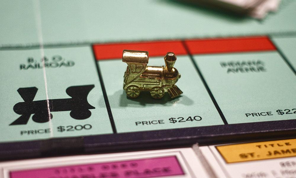 Monopoly - Unsplash