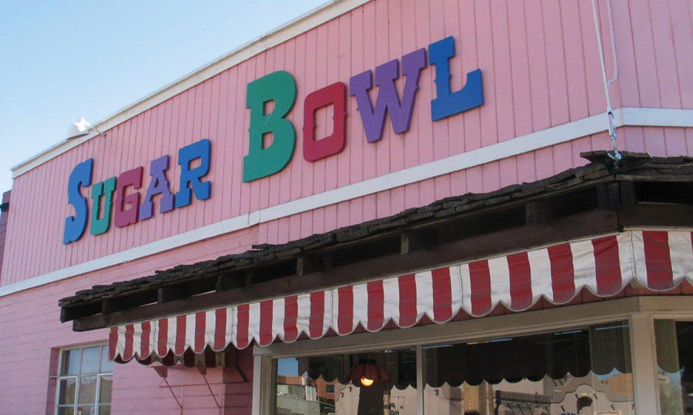Sugar Bowl - Sugar Bowl via Experience Scottsdale