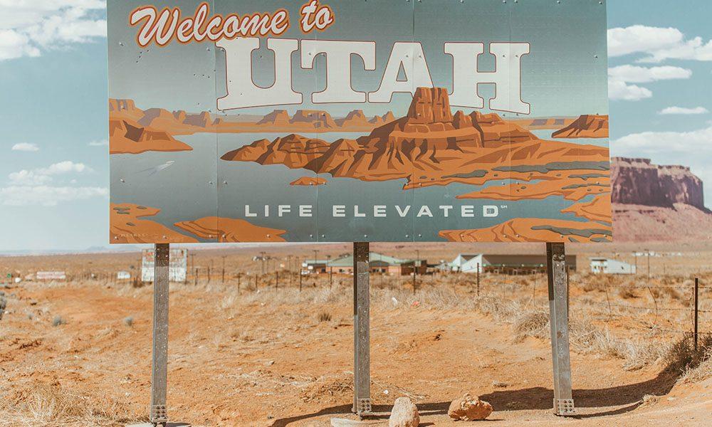 Utah - Unsplash
