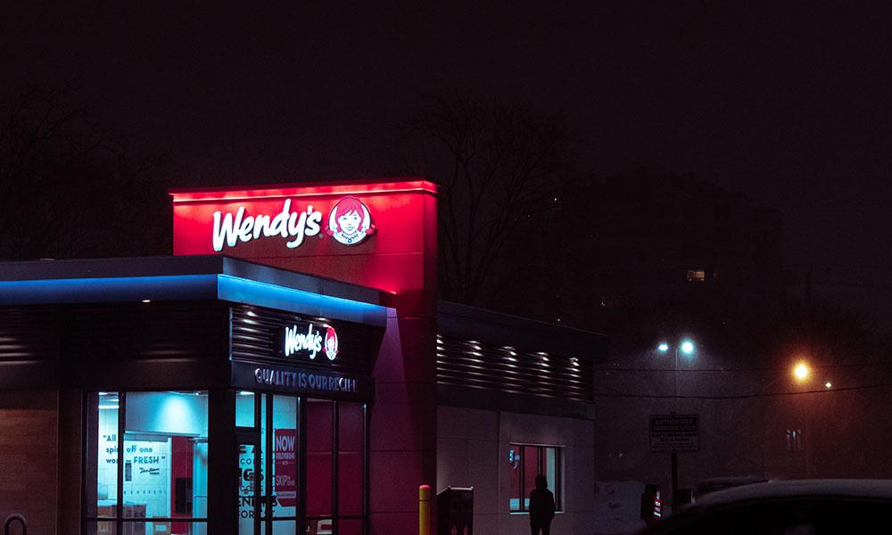 Wendy's - Unsplash