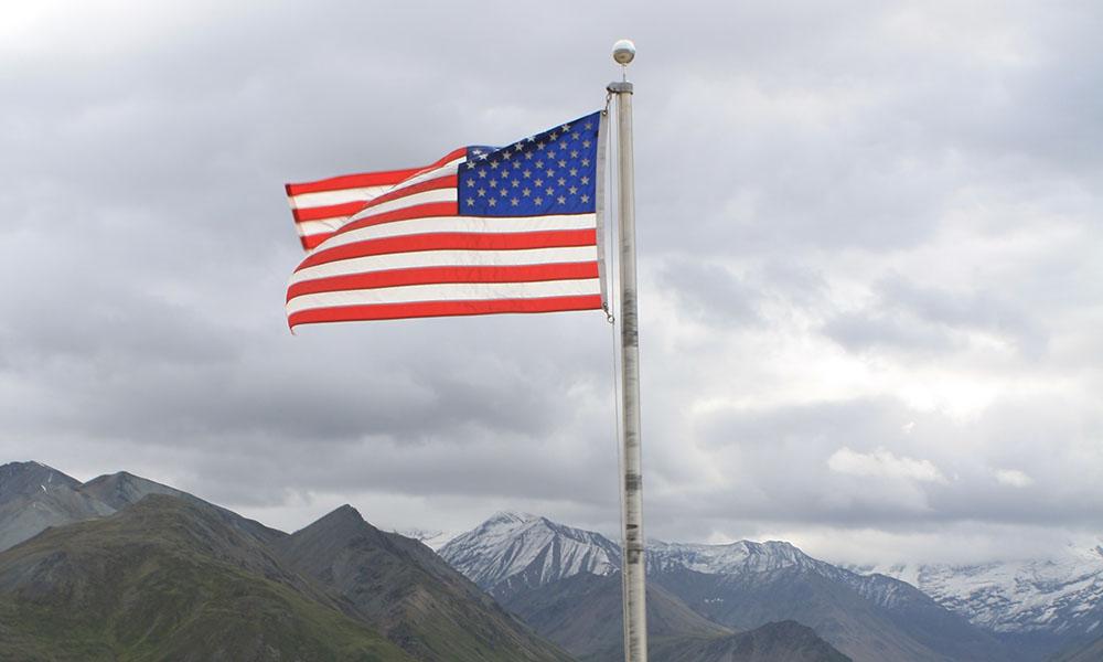 Alaska - Unsplash