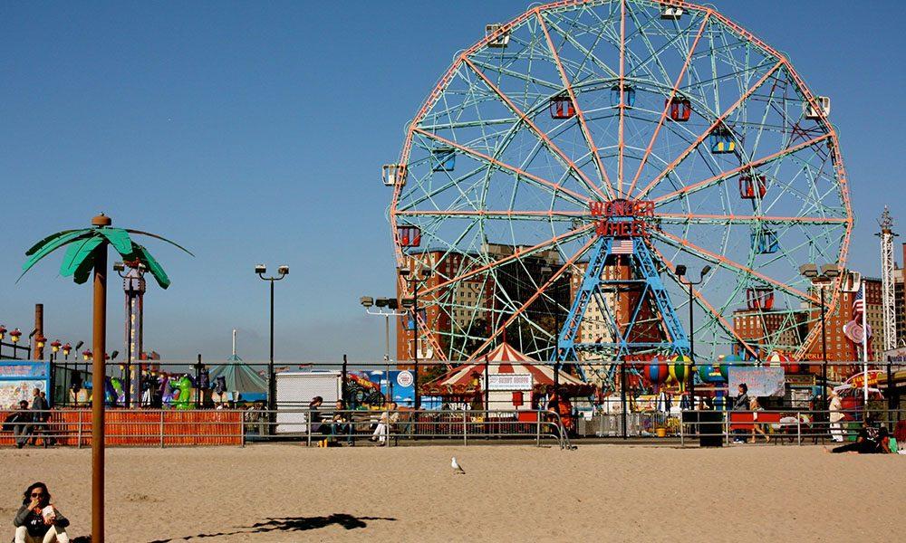 Coney Island - Unsplash