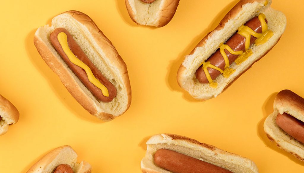 Hotdogs - Unsplash