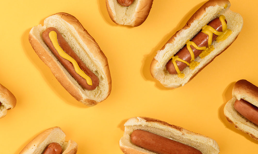Hotdogs - Unsplash