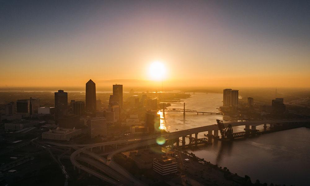 Jacksonville - Unsplash