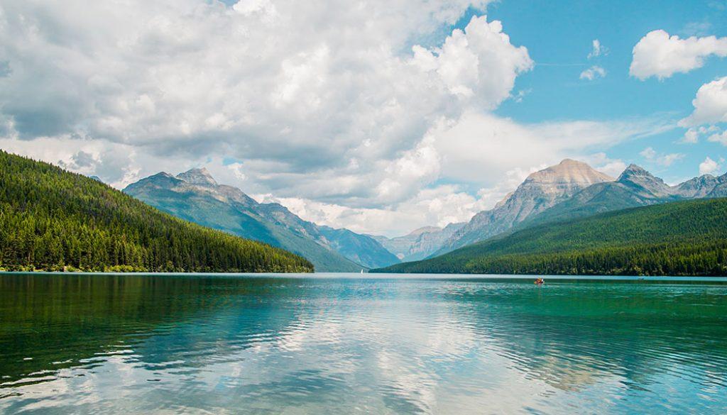 Montana - Unsplash