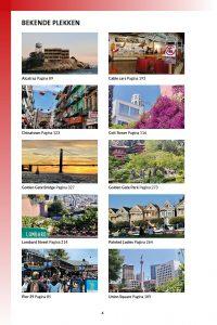 San Francisco (Méér Dan Een) Reisgids Inkijkexemplaar