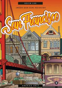 San Francisco (Méér Dan Een) Reisgids Cover