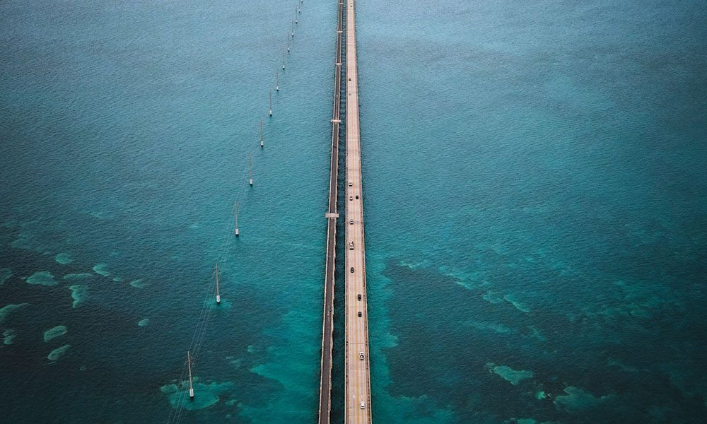 Seven Mile Bridge - Unsplash