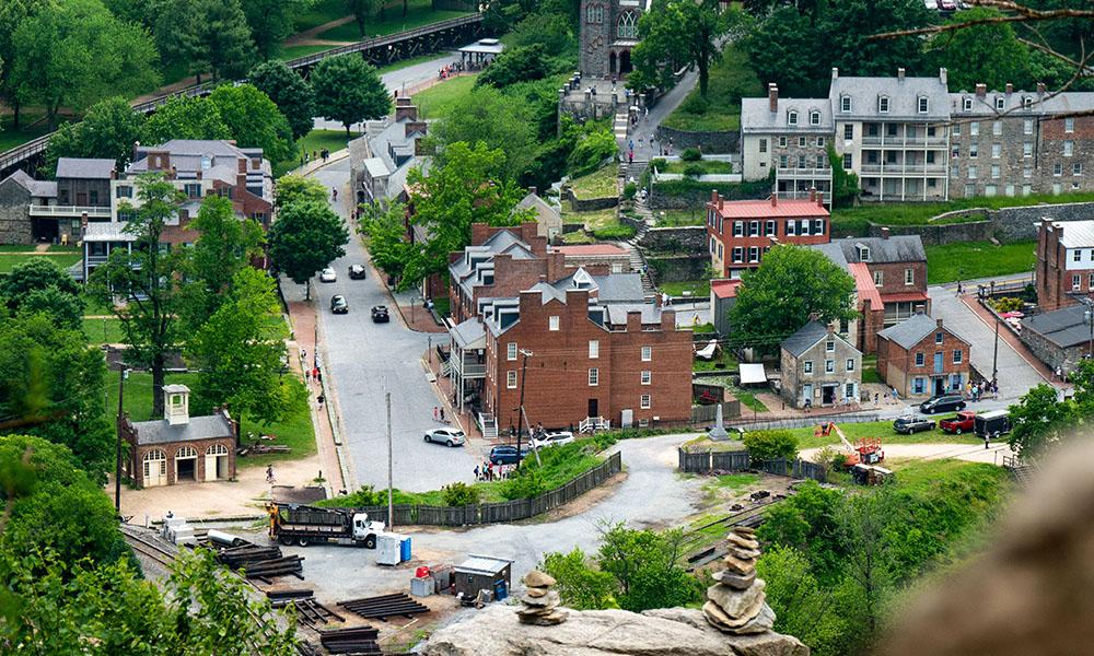 West Virginia - Unsplash