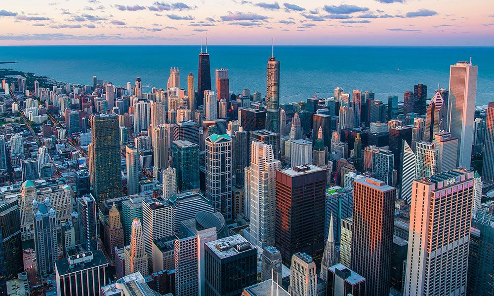 Chicago - Unsplash