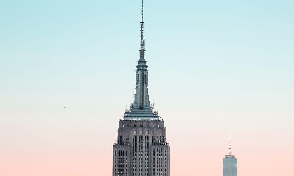 Empire State Building - Unsplash