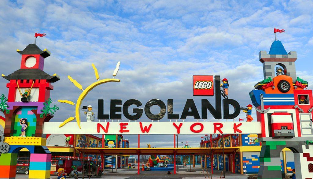 LEGOLAND New York - LEGOLAND New York