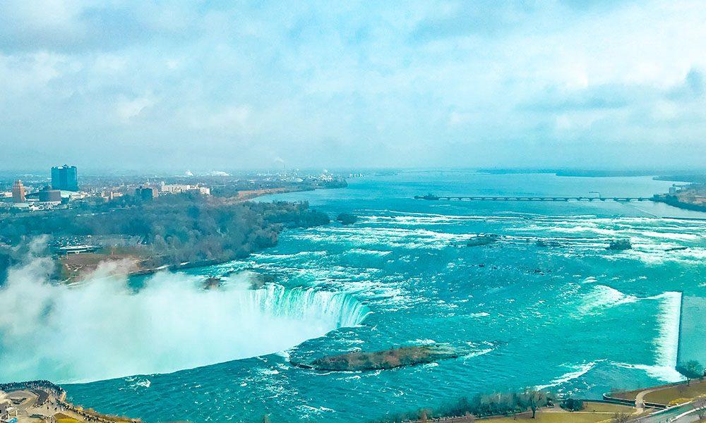 Niagara Falls - Unsplash