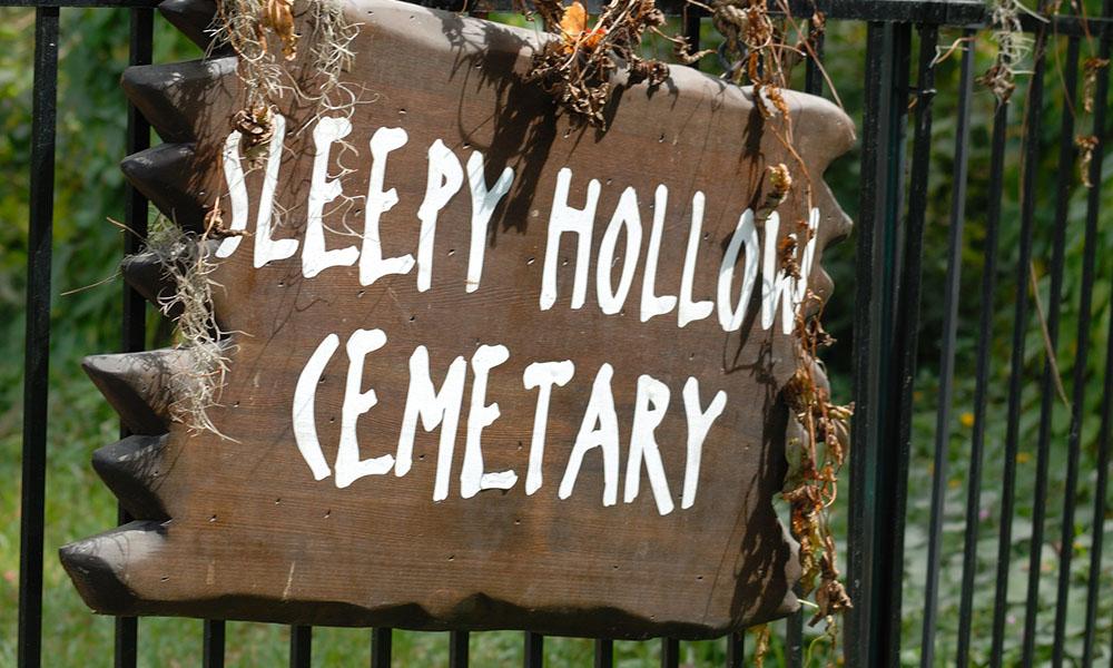 Sleepy Hollow - Pixabay