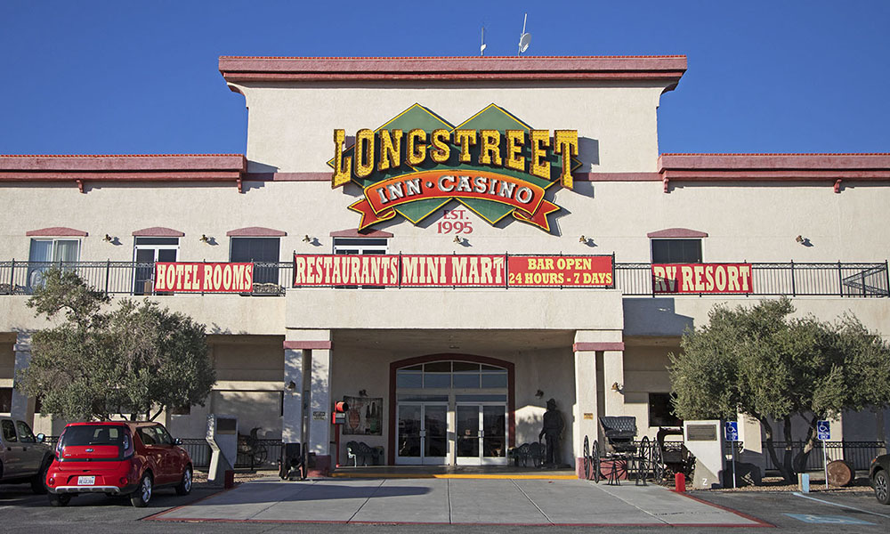 Longstreet Inn & Casino 2 - Sydney Martinez via Travel Nevada