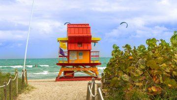South Beach 1 - Unsplash
