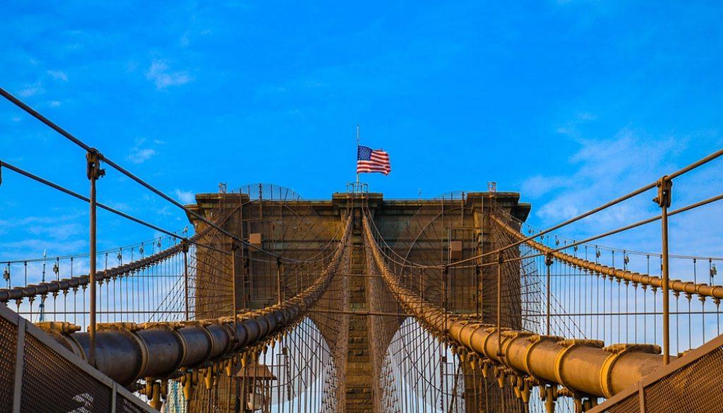 Brooklyn Bridge - Unsplash