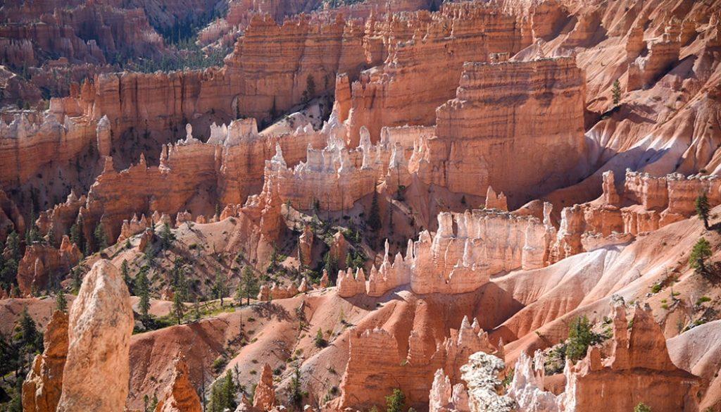 Bryce Canyon National Park - Unsplash