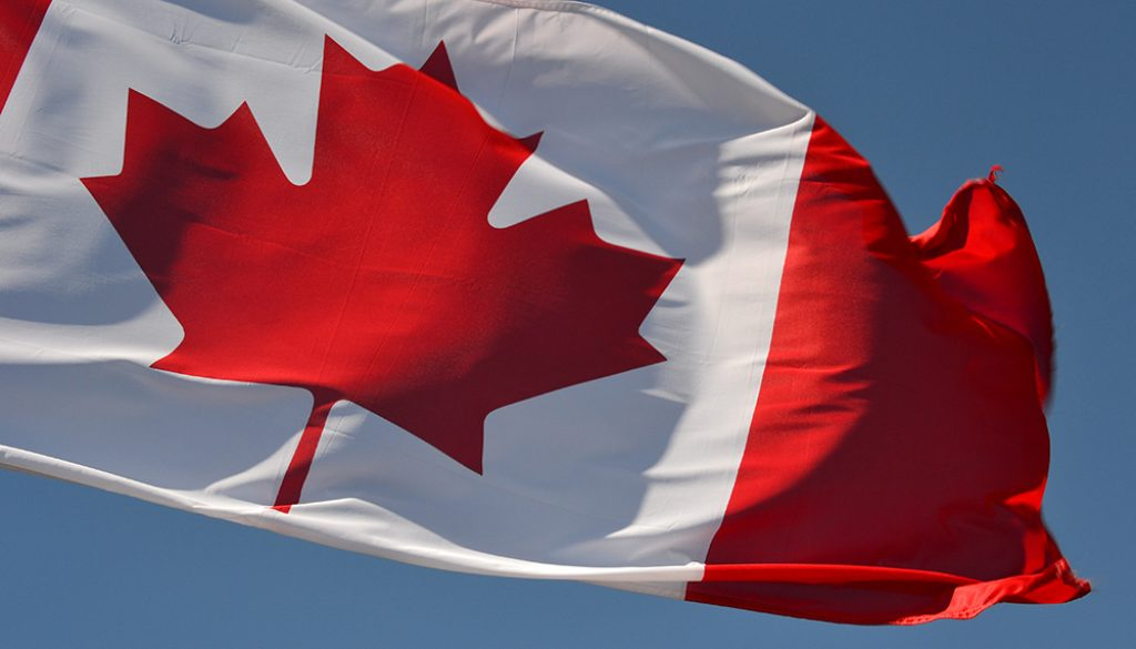 Canada - Unsplash
