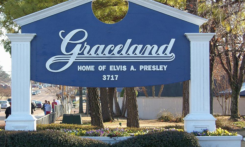 Graceland - Pixabay
