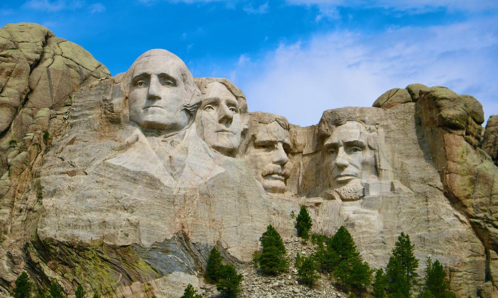 Mount Rushmore National Memorial - Unsplash