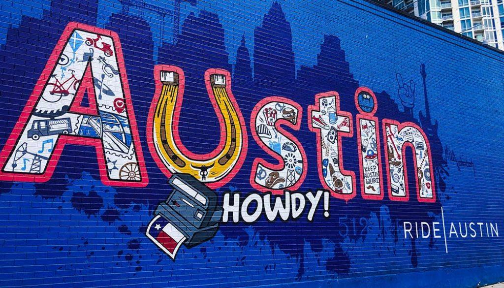 Austin - Unsplash