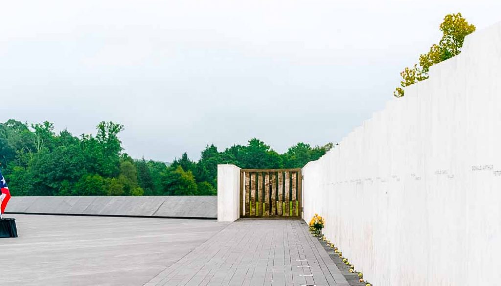 Flight 93 National Memorial - Official White House Photo by Shealah Craighead – Public Domain via Flickr)