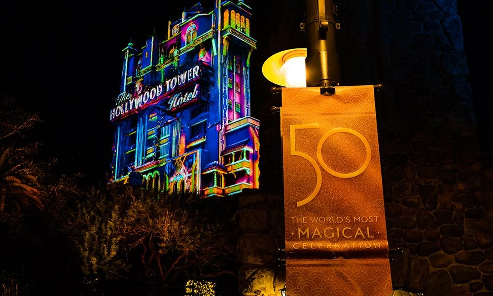 Disney World - Todd Anderson via WDW News