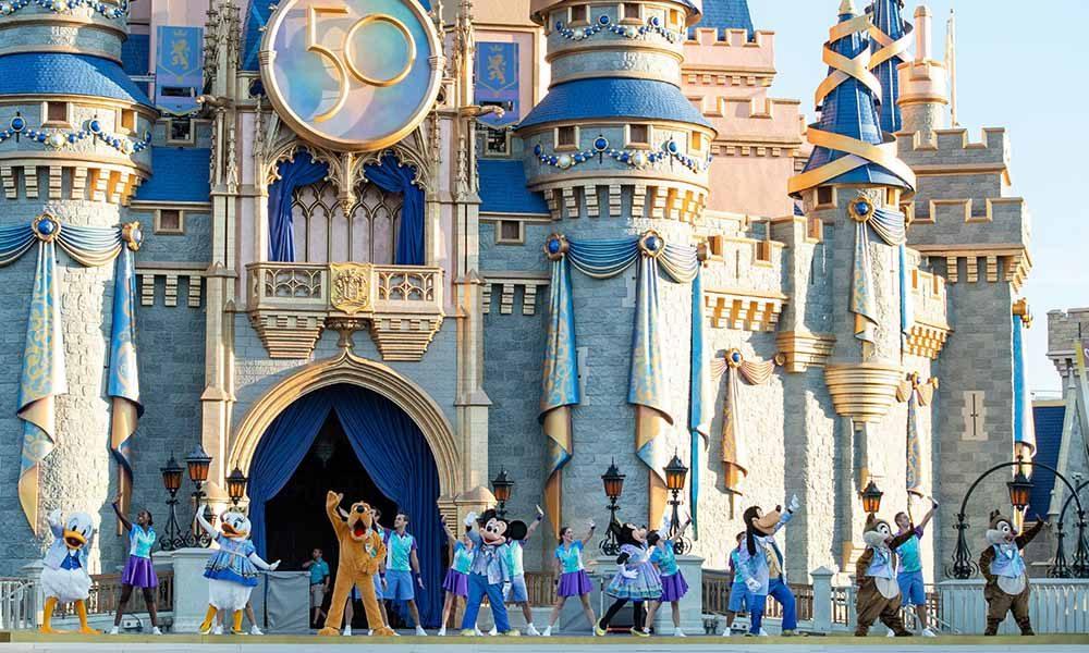 Disney World - David Roark via WDW News