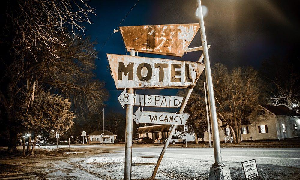 Route 66 - Unsplash